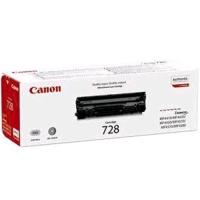 CANON 728 CARTUCCIA TONER NERO PER SERIE MF44XX/ MF45XX/ L150/ L