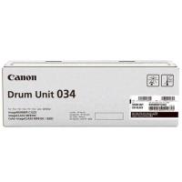 CANON C-EXV 034 DRUM NERO 32.500 PAGINE