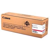 CANON C-EXV 21 TAMBURO MAGENTA