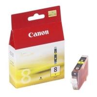 CANON CLI-8Y SERBATOIO GIALLO PER PIXMA IP4200-IP4500-IP5200-IP5