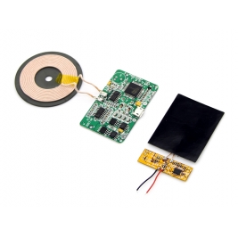 QI Wireless Charging Module Kit - 5V/1A