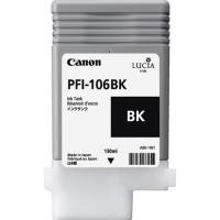 CANON PFI-106BK TANICA INCHIOSTRO NERO PER IMAGEPROGRAF iPF6400