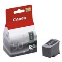 CANON PG-50 CARTUCCIA INK-JET COLORE NERO