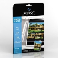CANSON PERFORMANCE CARTA FOTOGRAFICA BIANCO OPACA FORMATO A4 180