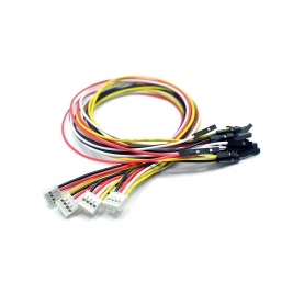 Grove - 4 pin Female Jumper to Grove 4 pin Conversion Cable (5 P