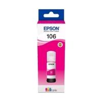 EPSON 106 FLACONE ECOTANK 70 ML MAGENTA
