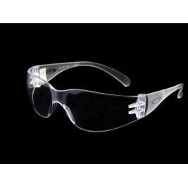 Soldering Safety Glasses - Transparent