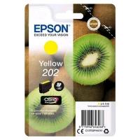 EPSON 202 CARTUCCIA INK 4.1 ML GIALLO