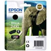 EPSON 24 XL CARTUCCIA NERO
