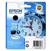 EPSON 27 XL CARTUCCIA NERO