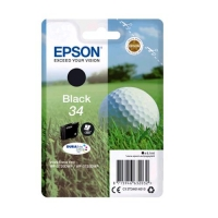 EPSON 34 CARTUCCIA INK 6.1 ML BLACK