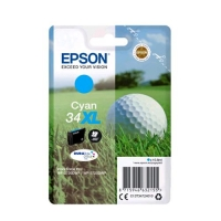 EPSON 34 XL CARTUCCIA INK 10.8 ML CIANO