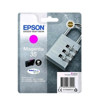 EPSON 35 CARTUCCIA INK 9.1 ML MAGENTA