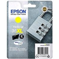 EPSON 35 XL CARTUCCIA INK 20.3 ML GIALLO
