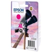 EPSON 502 XL CARTUCCIA INK 6.4 ML MAGENTA