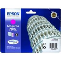 EPSON 79 XL CARTUCCIA MAGENTA