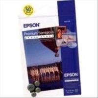 EPSON C13S041765 CARTA FOTOGRAFICA SEMILUCIDA PREMIUM 10X15