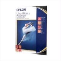 EPSON C13S041927 CARTA FOTOGRAFICA FORMATO A4 300GR/M2 CONF 15 F