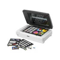 EPSON EXPRESSION 12000XL PRO SCANNER A3 2400x4800 DPI CON LETTOR