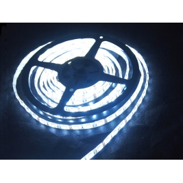 Flexible Waterproof LED Strip - White