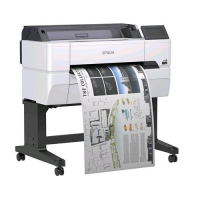 EPSON SURECOLOR SC-T3400 STAMPANTE INK-JET A COLORI A1 WI-FI ITA