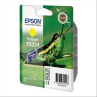 EPSON T0334 CARTUCCIA GIALLO