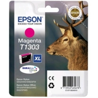 EPSON T1303 XL CARTUCCIA INKJET MAGENTA