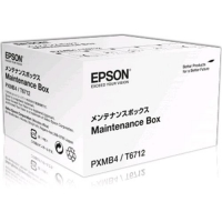 EPSON T6712 MAINTENANCE BOX KIT DI MANUTENZIONE PER WF-8XXX SERI