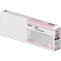 EPSON T8046 SERBATOIO MAGENTA LIGHT PER SC-P6000/7000/8000/9000