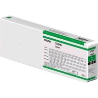 EPSON T804B00 CARTUCCIA VERDE 700ML
