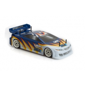 S10 Blast TC 2 Brushless RTR 2.4GHz - 1/10 4WD Electric Touring