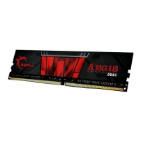 GSKILL AEGIS F4-2666C19S-16GIS 16GB DDR4 2666MHz