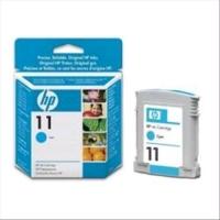 HP 11 CARTUCCIA INKJET CIANO