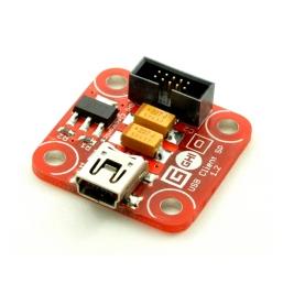 USB client SP Module - .NET Gadgeteer Compatible