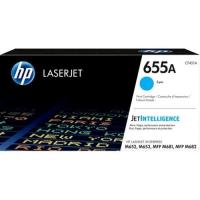 HP 655A TONER 10.500 PAG CIANO