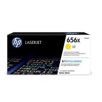 HP 656X TONER 22.000 PAG GIALLO