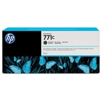 HP 771C CARTUCCIA INKJET NERO OPACO DA 775ML