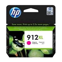 HP 912XL 3YL82AE CARTUCCIA ORIGINALE MAGENTA 825 PAGINE COMPATIB