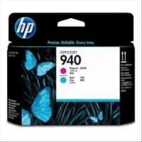HP 940 TESTINA INK-JET MAGENTA + CIANO