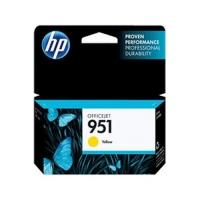 HP 951 CARTUCCIA GIALLO PER STAMPANTI HP INK-JET 700PG (CN052AE#