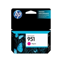 HP 951 CARTUCCIA MAGENTA PER STAMPANTI HP GARANZIA ITALIA (CN051
