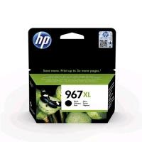 HP 967XL CARTUCCIA INCHIOSTRO ALTRA CAPACITA  3.000 PAGINE COLOR