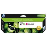 HP 971XL CARTUCCIA MAGENTA PER STAMPANTI HP INK-JET 6.600 PAG