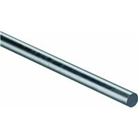 8mm Smooth rod - Custom length
