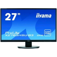 "IIYAMA PROLITE X2783HSU-B3 27"" LED FULL HD MONITOR PC"