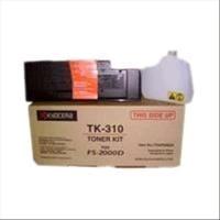 KYOCERA MITA TK-310 TONER NERO PER FS-3900DN/FS-4000DN/FS-2000D/