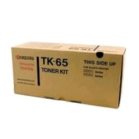 KYOCERA TK-65 TONER NERO 20.000 PAGINE