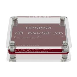 Sick Of Beige Basic Case v1 60mm Square (DP6060)
