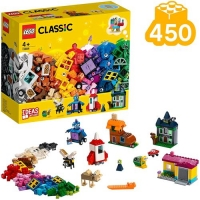 LEGO CLASSIC LE FINESTRE DELLA CREATIVITA