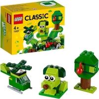 LEGO CLASSIC MATTONCINI CREATIVI PER CREARE E RICREARE OGGETTI I